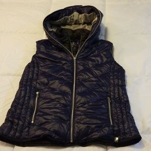Andrew Marc Performance Elly Puffer Vest